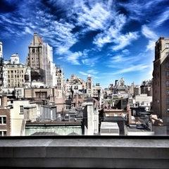 Photo taken at Barneys New York, Soho by Alberto C. on 9/19/2012