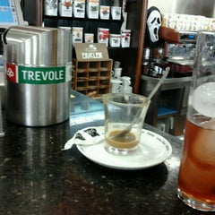 Photo taken at cafeteria Helio Granada by Pepe P. on 11/1/2012
