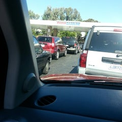 Photo taken at Costco Gas by Yolanda Z. on 11/3/2012