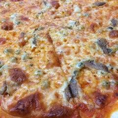 Photo taken at Trattoria Cucina Italiana by Helio C. on 7/19/2015