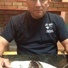 Photo taken at Macita's Restaurant & Bakery by Arilys P. on 3/2/2013
