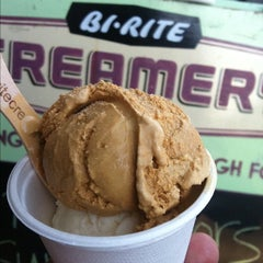 Photo taken at Bi-Rite Creamery by Hemang on 9/16/2012