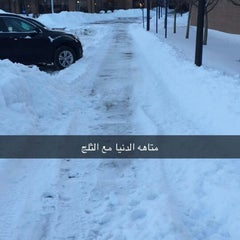 Photo taken at UM-Flint William S. White Building (WSW) by Shifaa A. on 2/4/2015