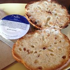 Photo taken at Panera Bread by Daniel S. on 11/18/2012