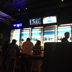 Photo taken at Aloft Charleston Airport & Convention Center by Jeffrey M. on 3/21/2014