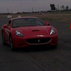 Photo taken at Firebird International Raceway by Tamara Clark L. on 3/30/2013