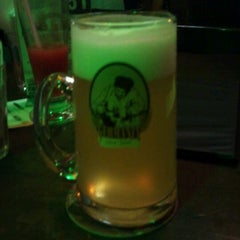 Photo taken at Mercearia Bar by Leonardo José P. on 10/6/2012