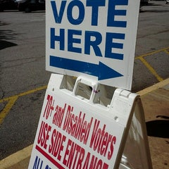 Photo taken at DeKalb County Tax Commissioner's Office by Kedric K. on 10/23/2012