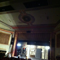 Photo taken at Capitol Theather by Douglas M. on 1/27/2013