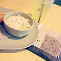 Photo taken at Panera Bread by Cassidy W. on 3/16/2013