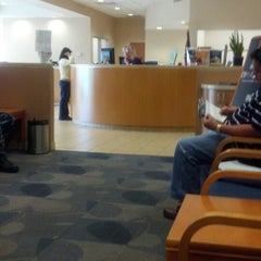 Photo taken at Navy Federal Credit Union by Big W. on 5/17/2013