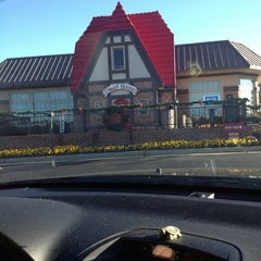 Photo taken at Chick-fil-A by Spencer A. on 12/22/2012