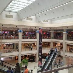 Photo taken at Dolmen Mall Clifton by Mohammad Shaviz R. on 7/6/2013