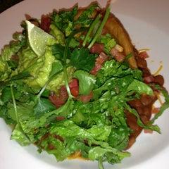 Photo taken at Mona's Restaurant by Jeremy J. L. on 2/3/2013