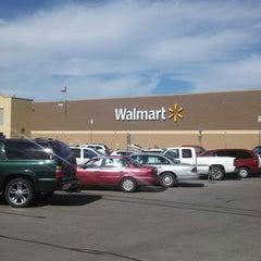 Photo taken at Walmart Supercenter by Jason H. on 7/27/2013