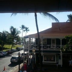 Photo taken at Captain Jack's Island Grill by Bryan W. on 11/8/2012