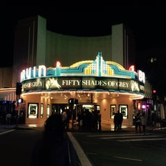 Photo taken at Bruin Theater by Phillip L. on 2/15/2015