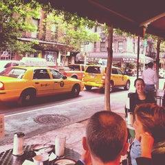 Photo taken at Borgia II Cafe by Ryan W. on 5/18/2013