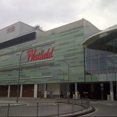 Photo taken at Westfield London by missy_a_n on 9/21/2012