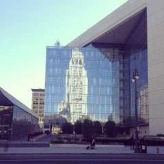 Photo taken at LAPD Headquarters by Marco R. on 9/30/2013
