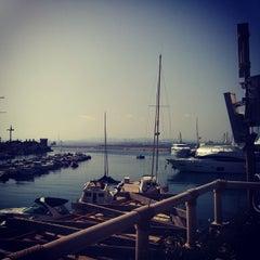 Photo taken at Ocean Village by Stefan W. on 7/16/2014