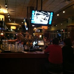 Photo taken at Bar Louie Orlando by Robin F. on 12/18/2012