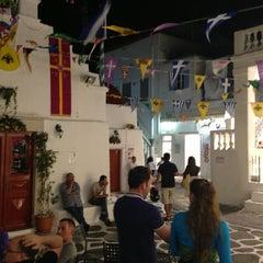 Photo taken at L'Unico Coffee Shop by Erdinç H. on 7/8/2013