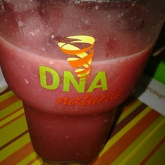 Photo taken at DNA Natural by Wesley M. on 3/7/2013