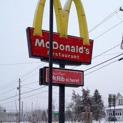 Photo taken at McDonalds by Ernesto P. on 1/16/2013