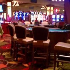 Photo taken at Seminole Casino Coconut Creek by Gregorio N. on 10/22/2012