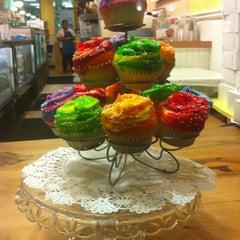 Photo taken at Buttercup Bake Shop by Dante' J. on 7/21/2013
