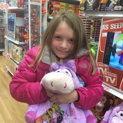 "Photo taken at Toys ""R"" Us by Jennifer H. on 3/1/2014"