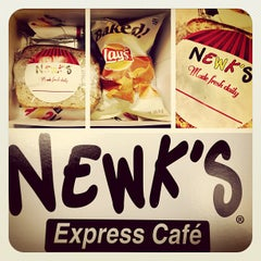 Photo taken at Newk's Express Cafe by @JayJayasuriya on 9/22/2012