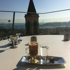Photo taken at 360 İstanbul by Julia L. on 11/5/2012