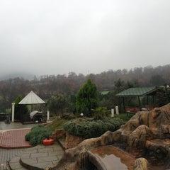 Photo taken at Köy Konağı by Serdar B. on 1/13/2013