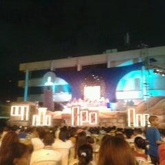 Photo taken at Banco Popular by jose d. on 12/25/2012