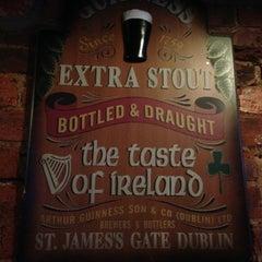 Photo taken at Hartigan's Irish Pub by Michael C. on 2/7/2013