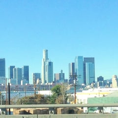 Photo taken at City of Los Angeles by Jacqueline W. on 11/24/2012