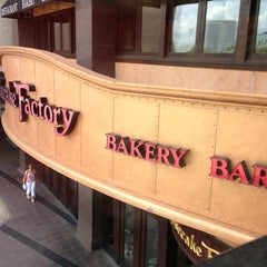 Photo taken at The Cheesecake Factory by Kevin H. on 6/10/2013