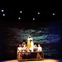 Photo taken at Corpo Escola de Dança by Polly S. on 12/16/2012