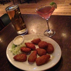 Photo taken at Halsted's Bar + Grill by Alexandra W. on 3/2/2013