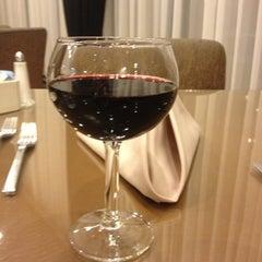 Photo taken at Hilton Houston Plaza/Medical Center by Lina C. on 12/18/2012