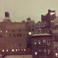 Photo taken at WeWork SoHo by Guy L. on 3/21/2015
