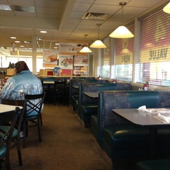 Photo taken at Denny's by John H. on 4/19/2013