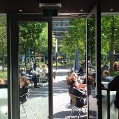 Photo taken at Caffè Belmondo by GuidoZ on 5/16/2014