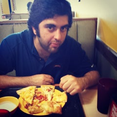 Photo taken at CiCi's Pizza by Nicolas V. on 5/31/2013