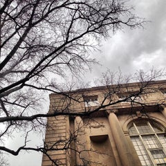 Photo taken at Ellis Library by Cole K. on 4/10/2013