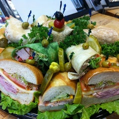 Photo taken at Melissa's Gourmet Deli by Amy S. on 9/29/2012