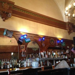Photo taken at Grand Trunk Pub by John S. on 6/8/2013