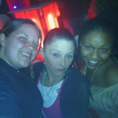 Photo taken at Kamodo Club by Stephanie S. on 9/14/2012